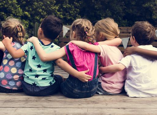 En barnehage som skaper lærelyst - om inspirasjon som kilde til lek og læring