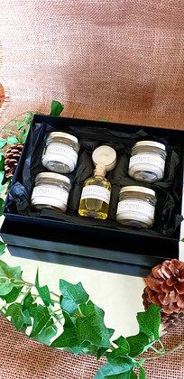 Flat Gift Set (box)