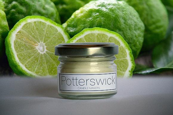 Bergamot Small Jar