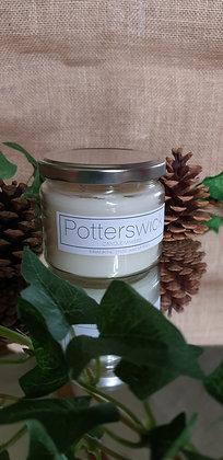 Frankincense and Myrrh Extra Large Jar