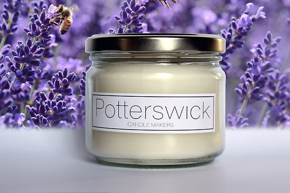 Lavender and Chamomile Extra Large Jar