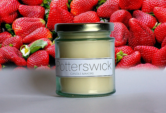 Strawberry and Mixed Berries Large Jar