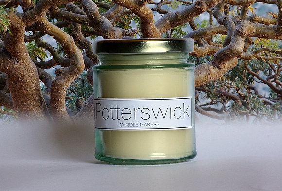 Frankincense and Myrrh Large Jar