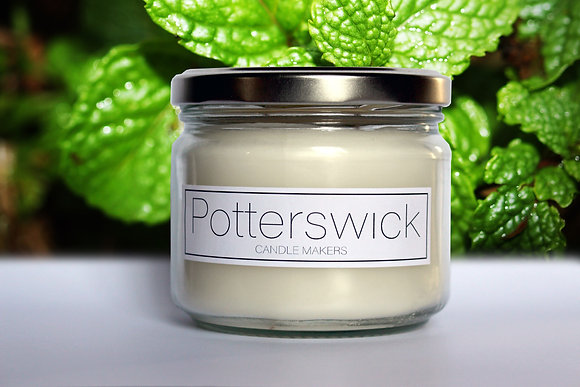 Peppermint Extra Large Jar