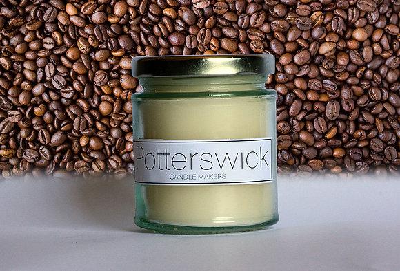 Coffee and Vanilla Large Jar