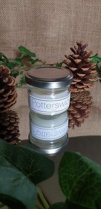 Pine Small Jar