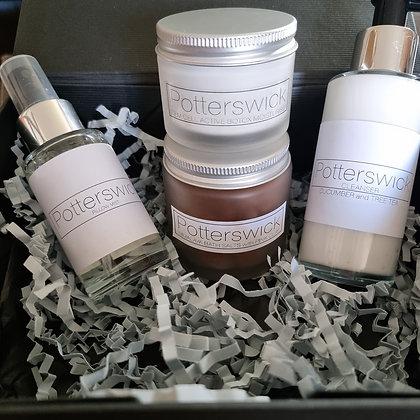 Complete Skin Care Gift Set