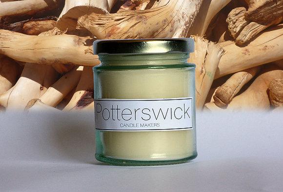 Sandalwood and Blackpepper Large Jar