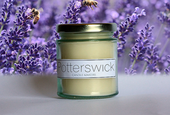 Lavender and Chamomile Large Jar