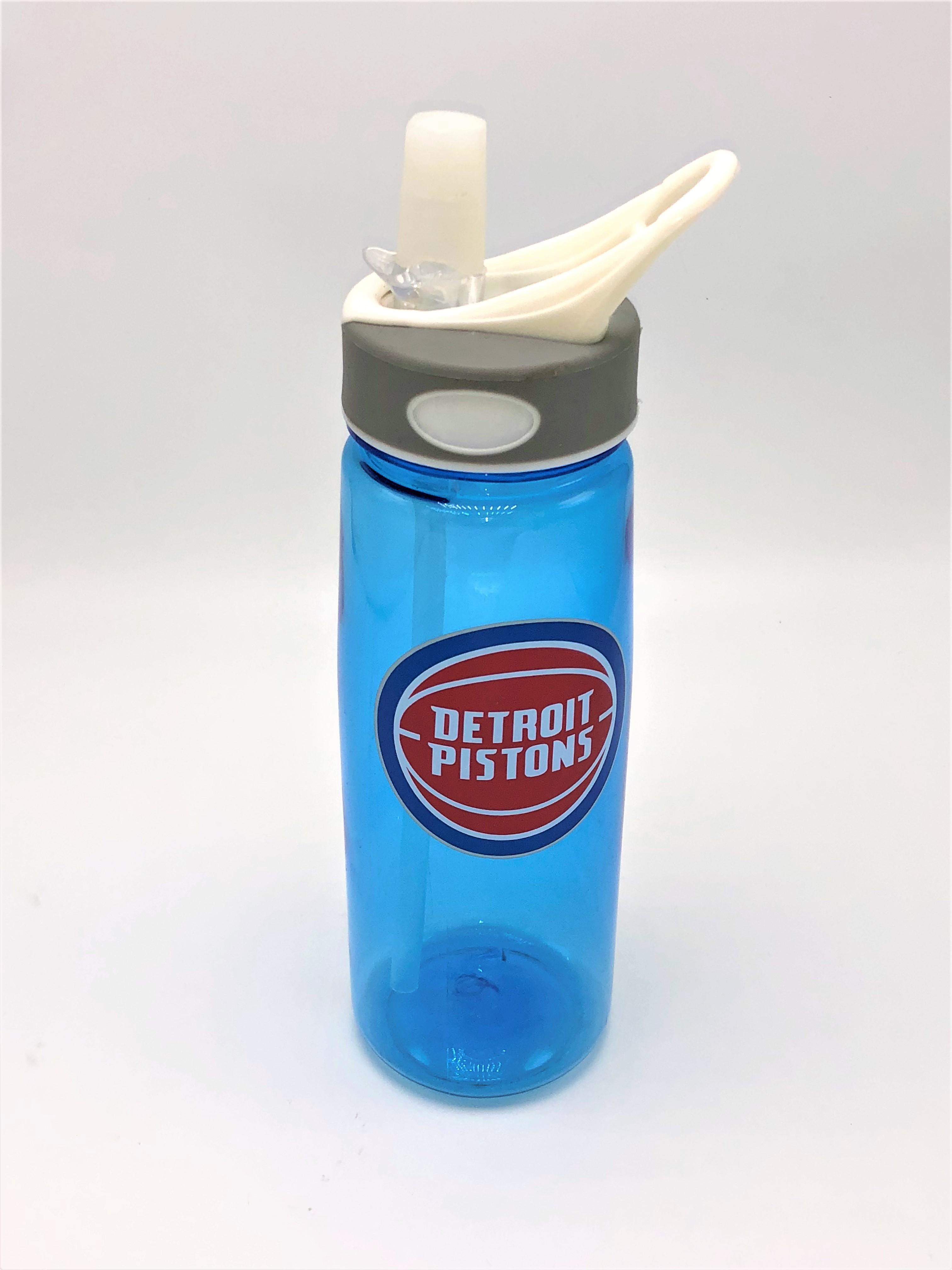 Bottle Water (Pistons)