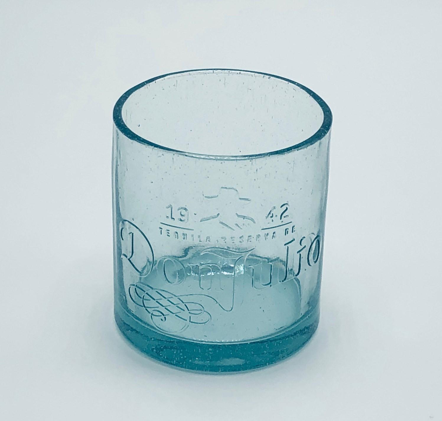 Glass Rock (Don Julio)