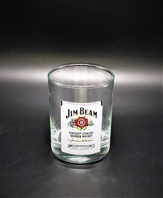 Rock Glass (Jim Beam)