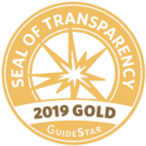 SEAL OF TRANPARENCY 2019