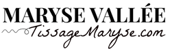 Logo MaryseVallée