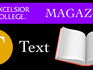 Live & Learn: Excelsior College Magazine