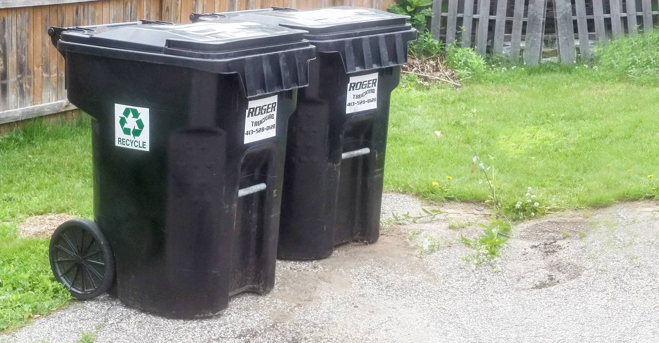 Recycling Services Great Barrington