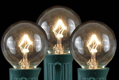 C7-5watt Marquee Light Replacement Bulb