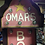 """Thumbnail: 38"""" Customized Double- Sided Theatre Marquee Sign"""
