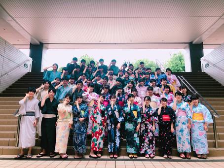 🌿文芸祭2019🌿