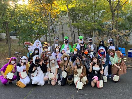 🌳オンライン所沢祭🌳