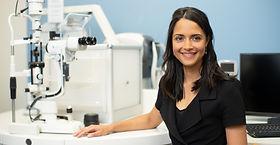 OPH95 - Dr Marie-Louise Vanroyen