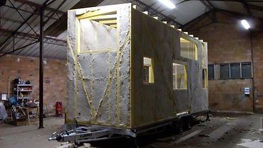 isolant biofib trio tiny house canopée