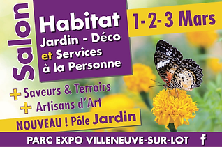 salon habitat villeneuve sur lot