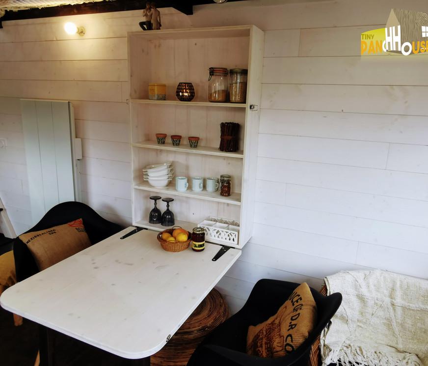 table the coach house