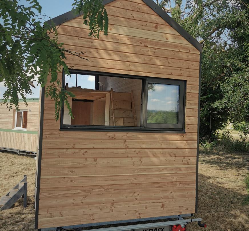 pignon tiny house d'aurelie