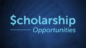 A New Year and Upcoming Scholarship Opportunity Opening Mid-January
