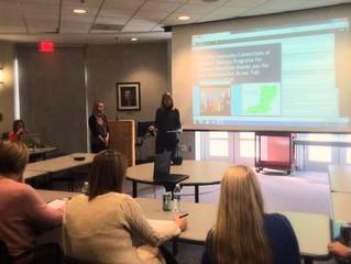 Ohio-Kentucky Fall Consortium Meeting Summary