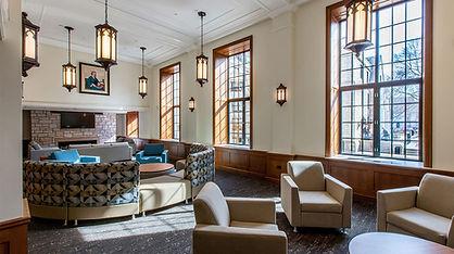 Northwestern-University-Willard-Hall-Ren