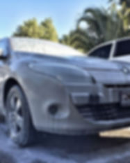 Sunshine coast car wash