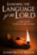 Learning the language of the Lord_978146