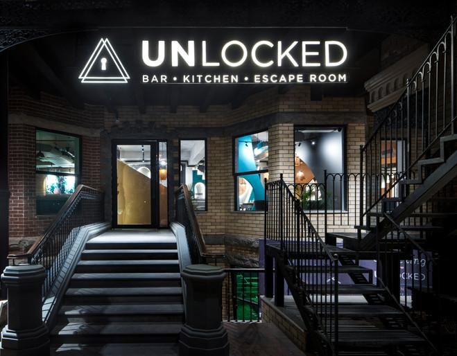 Unlocked @32nd Avenue