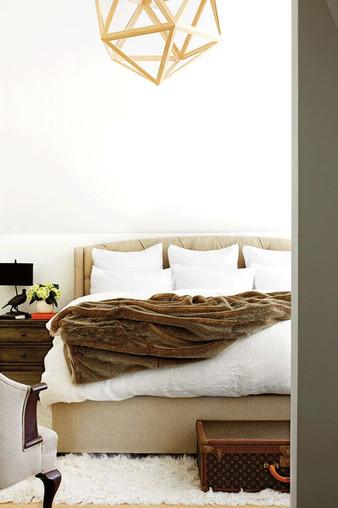 bedroom headboard bed