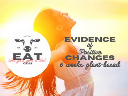 Evidence of Positive Changes