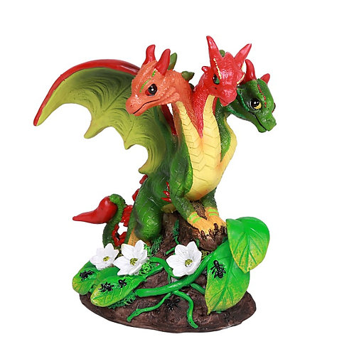 Garden Dragons - Peppers