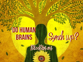 Do Our Brains Synch Up With One Another?