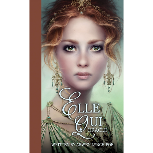 "Elle Qui (""She Who"") Oracle"