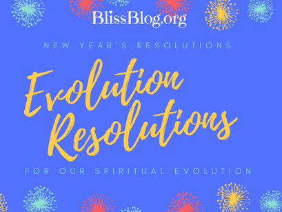 Evolution Resolutions