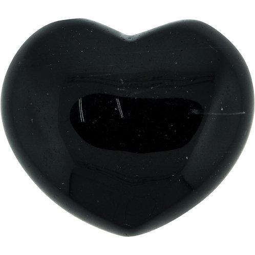 Gemstone: Obsidian Heart