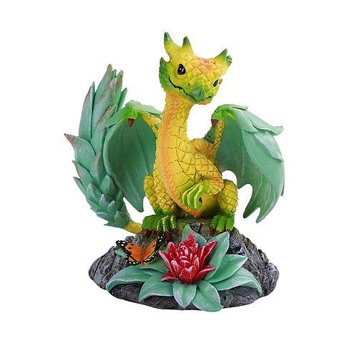 Garden Dragon - Pineapple