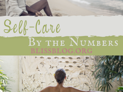 Self-Care by the Numbers