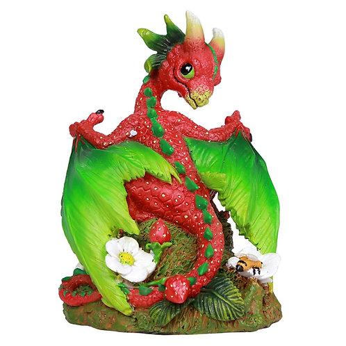 Garden Dragon - Strawberry