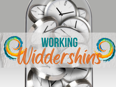 Working Widdershins