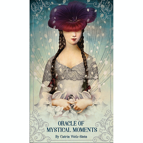 ORACLE OF MYSTICAL MOMENTS - Deck and Book