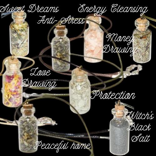 Bottle Enchantments