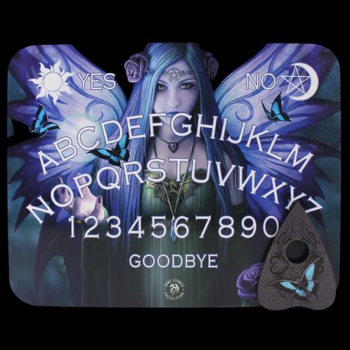 Spirit Board - Mystic Aura