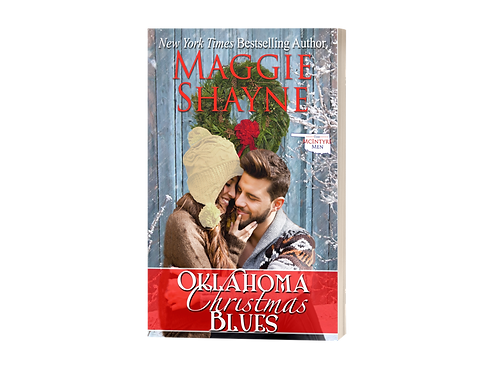 Oklahoma Christmas Blues - Trade Paperback Edition